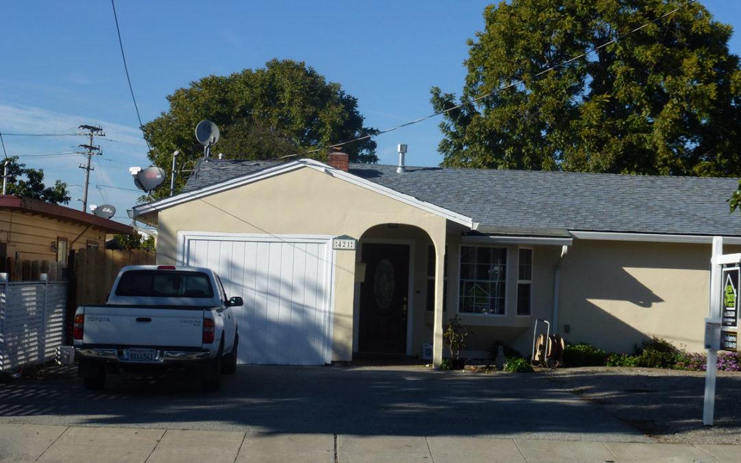 421 Hamilton Avenue, Menlo Park, CA  94025