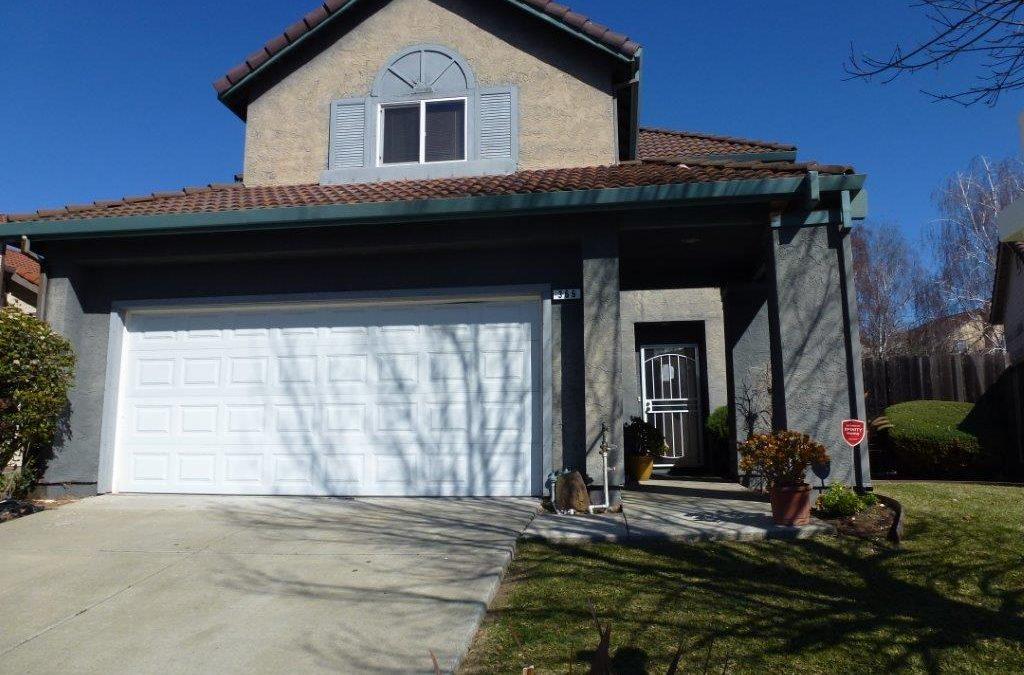 366 Bolton Way, Vallejo, CA