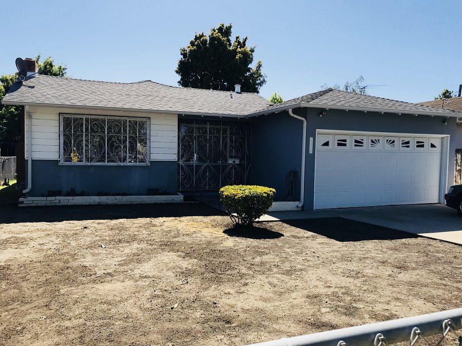 2210 Terra Villa Street, East Palo Alto, CA