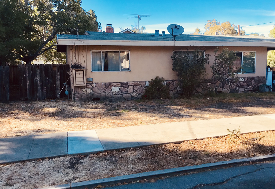 3394 Birch Street, Palo Alto, CA